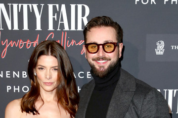 Ashley Greene Paul Khoury Vanity Fair And Annenberg Space For Photography Celebrate The Opening Of Vanity Fair: Hollywood Calling, Sponsored By The Ritz-Carlton - Red Carpet