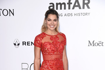 Ashley Hart amfAR's 23rd Cinema Against AIDS Gala - Arrivals