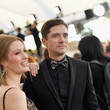 Ashley Hinshaw 25th Annual Screen Actors Guild Awards - Red Carpet