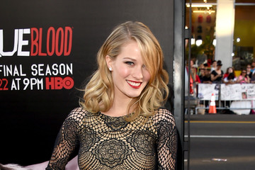 Ashley Hinshaw 'True Blood' Season 7 Premiere — Part 3