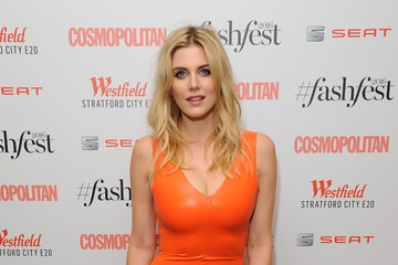 Ashley James Cosmopolitan #Fashfest 2016 VIP Show and Party