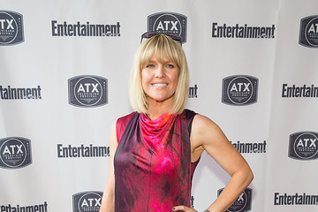 Ashley Jensen The 'Ugly Betty' Reunion Presented With Entertainment Weekly