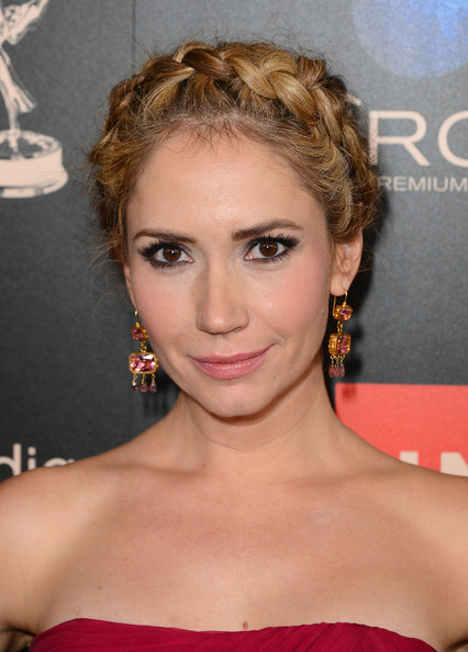... this photo ashley jones actress ashley jones attends the 40th annual