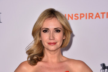 Ashley Jones Step Up's 14th Annual Inspiration Awards - Arrivals