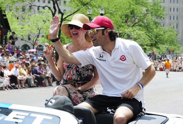Indianapolis 500 - Day 2
