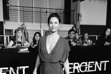 Ashley Judd 'Divergent' Premieres in LA — Part 2