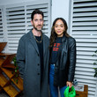 Ashley Madekwe In Conversation With Kevin Morosky & Candice Brathwaite - Event
