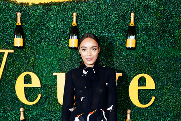 Ashley Madekwe Seventh Annual Veuve Clicquot Polo Classic, Los Angeles