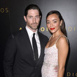 Ashley Madekwe Amazon Studios Golden Globes After Party - Arrivals