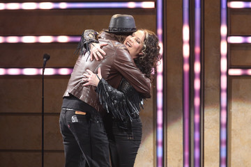 Ashley McBryde 2019 CMT Artists of the Year - Arrivals