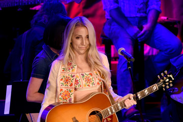 Ashley Monroe Country's Roaring '70s: Outlaws And Armadillos Exhibition Opening Concert