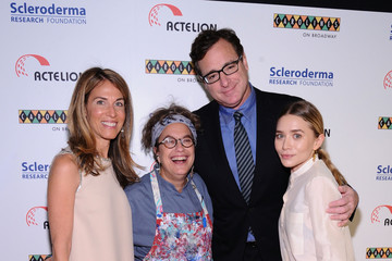 Ashley Olsen 'Stand Up' for Scleroderma Research Event