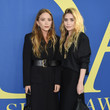 Ashley Olsen 2018 CFDA Fashion Awards - Arrivals