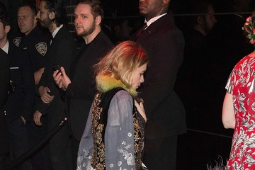 Ashley Olsen 'Rei Kawakubo/Comme des Garcons: Art of the In-Between' Costume Institute Gala - After Parties