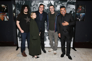 Ashley Olsen Scleroderma Research Foundation's 30th Anniversary Cool Comedy - Hot Cuisine New York