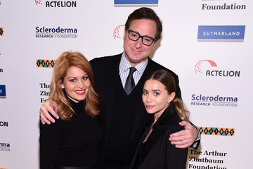 Ashley Olsen Cool Comedy - Hot Cuisine, A Benefit for the Scleroderma Research Foundation