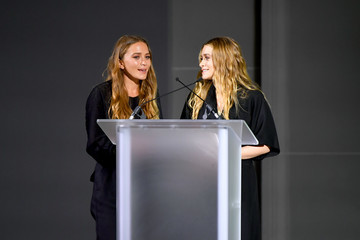 Ashley Olsen CFDA Fashion Awards - Show