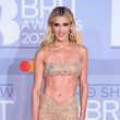 Ashley Roberts The BRIT Awards 2020 - Red Carpet Arrivals