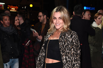 Ashley Roberts 'Rip It Up - The 60's' - Arrivals