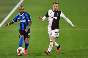 Ashley Young Juventus v FC Internazionale - Serie A