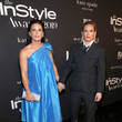 Ashlyn Harris Fifth Annual InStyle Awards - Red Carpet
