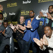 Ashton Sanders Hulu's 'Wu-Tang' Premiere And Reception