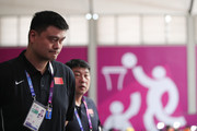 Yao Ming Photos Photo