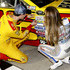 Joey Logano Picture