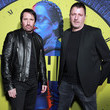 """Atticus Ross Premiere Of HBO's """"Watchmen"""" - Red Carpet"""