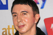 Marc Almond attends the Attitude Awards at Banqueting House on October 13, 2014 in London, England.