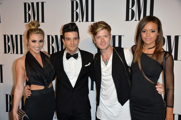 Aubrey Cleland 62nd Annual BMI Pop Awards