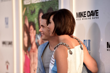 Aubrey Plaza Premiere of 20th Century Fox's 'Mike and Dave Need Wedding Dates' - Arrivals