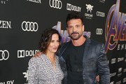 Frank Grillo Photos Photo
