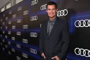TV personality Jeff Lewis attends Audi's Celebration of Emmys Week 2014 at Cecconi's Restaurant on August 21, 2014 in Los Angeles, California.