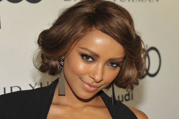 Kat Graham Audi And David Yurman Kick Off Emmy Week 2011 And Support Tuesday's Children