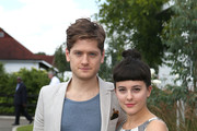 Phoebe Fox and Kyle Soller Photos Photo