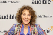 "Andrea Martin attends ""Margaret Trudeau: Certain  Woman Of An Age"" At Minetta Lane Theatre In NYC at the Minetta Lane Theatre on September 12, 2019 in New York City."