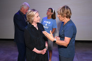 Hillary Clinton Photos Photo