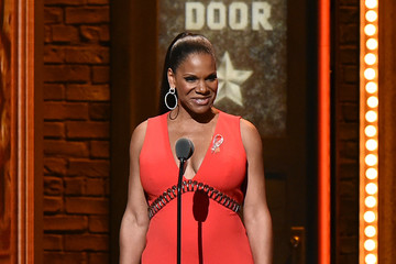 Audra McDonald 2016 Tony Awards - Show