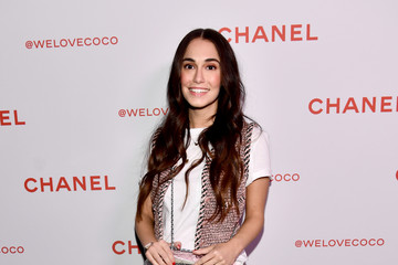 Audrey Gelman Chanel Party to Celebrate the Chanel Beauty House and @WELOVECOCO