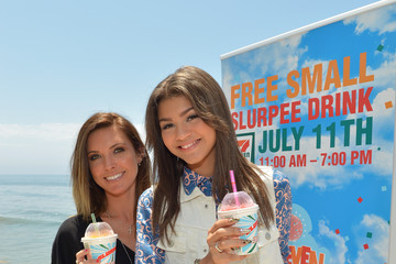 Audrina Partridge Nikki Reed Hosts 7-Eleven's 86th Birthday — Part 2