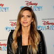 Audrina Patridge Disney On Ice Presents Mickey's Search Party Holiday Celebrity Skating Event