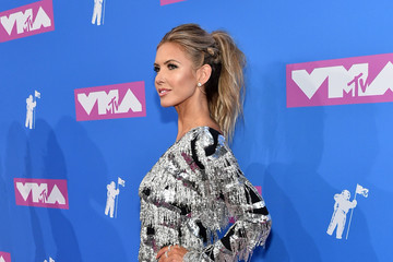Audrina Patridge 2018 MTV Video Music Awards - Red Carpet