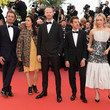 Augustin Trapenard 'Everybody Knows (Todos Lo Saben)' & Opening Gala Red Carpet Arrivals - The 71st Annual Cannes Film Festival