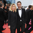Augustin Trapenard 'The Dead Don't Die' & Opening Ceremony Red Carpet - The 72nd Annual Cannes Film Festival