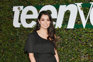 Auli'i Cravalho Teen Vogue's 2019 Young Hollywood Party Presented By Snap - Arrivals