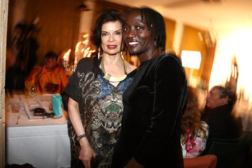 Auma Obama Cinema For Peace Honors Nicole Kidman
