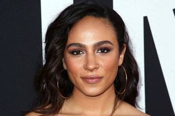 "Aurora Perrineau Premiere Of Universal Pictures' ""Blumhouse's Truth Or Dare"" - Arrivals"
