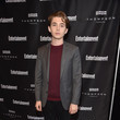 Austin Abrams Entertainment Weekly's Must List Party at the Toronto International Film Festival 2017 at the Thompson Hotel