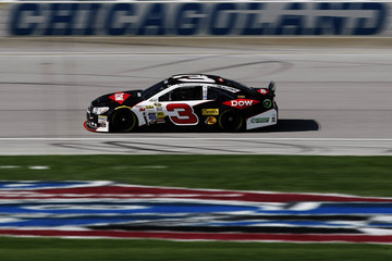 Austin Dillon Chicagoland Speedway - Day 3